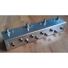 Programmable 4 Looper