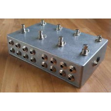 Build Your Own Looper