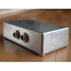 Double Patch Pedal