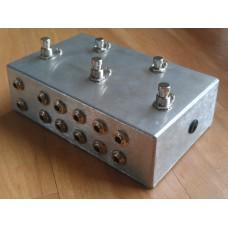 Programmable 5Ch Looper